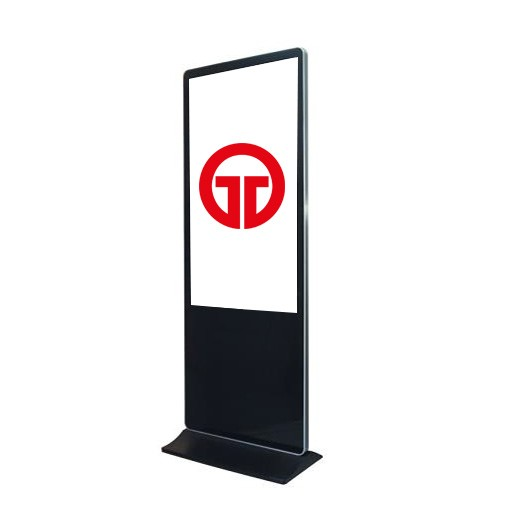 MULTIMEDIA-STELE TOUCH 84 Zoll