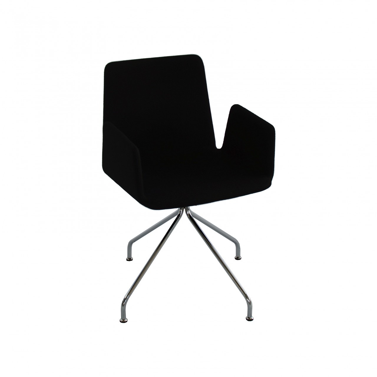 WING swivel chair/ Bezug Europost