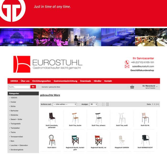 EUROSTUHL ALMECO | News | Blog | Orgatech GmbH