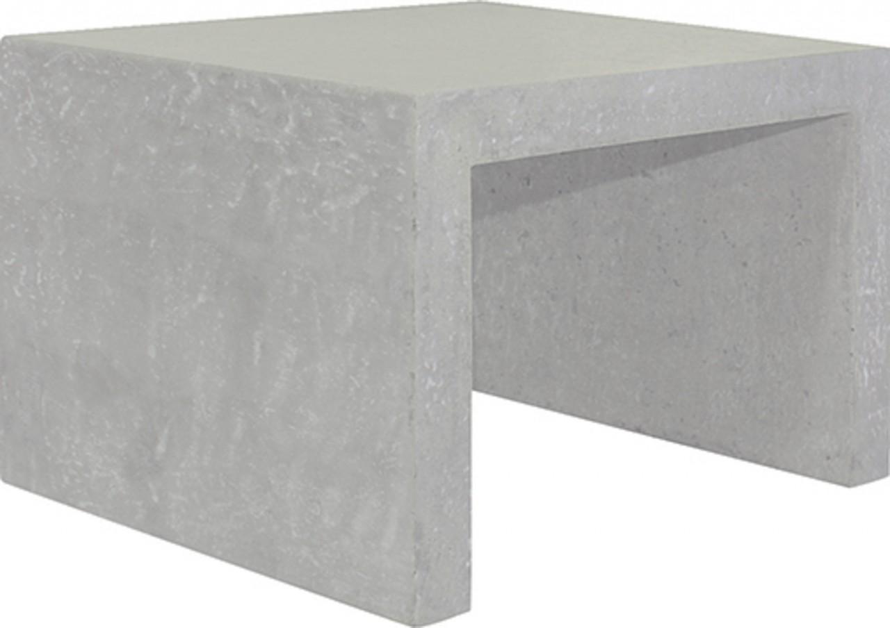 DIVISION Konsole, 60x50/40 cm, natur-beton