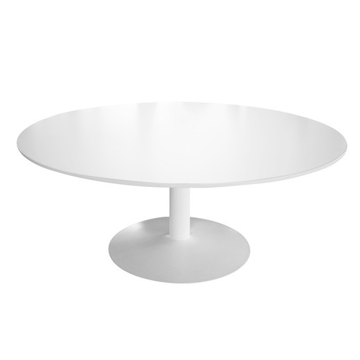 """Tisch """"TROMPETENFUß II"""""""